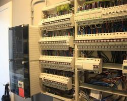MTE sprl - Electricité
